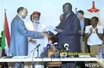 Sudan and South Sudan Sign Detailed Security Deal