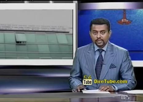 The Latest Full Amharic News Jan 15, 2013