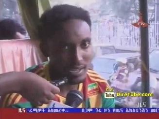 Ethiopia 0:0 Benin Full Report
