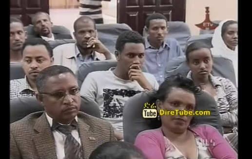 The Latest Amharic News Nov 25, 2012