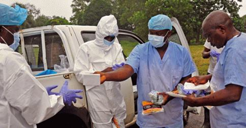 Looting of Ebola Clinic in Liberia Sparks Fresh Infection Fears