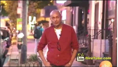 Takes a Visit to Adams Morgan in Washington DC with Nebeyu Part 3