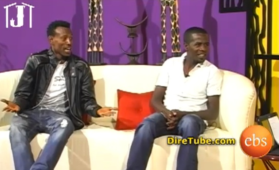 Jossy In Z House Show - Meet Bini Dana of Yegna Style