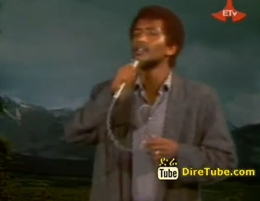 'Wededekush Lebelsh' [Ethiopian Oldies]