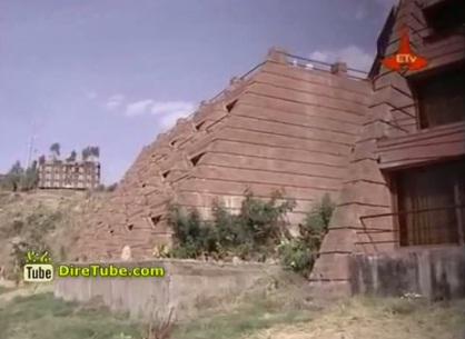Ethiopian Tourism for Development