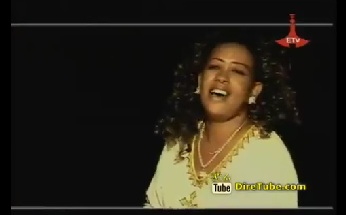 Yaby Sew Melkamu [Amharic Music Video]