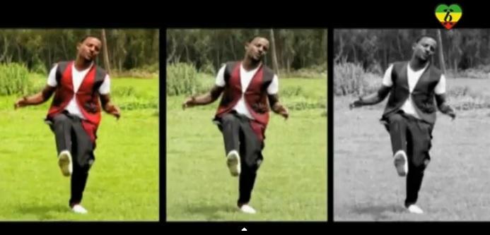 Gudancehall (ጉዳንሶል) - [Ethiopian Music Video 2014]