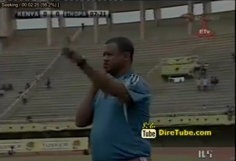 Ethiopian News - The Latest Sport News and Updates Dec 7, 2012