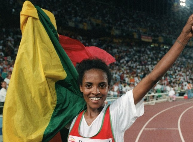 Three Ethiopians among BBC's Top 10 African Olympic Heroes