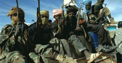 Sudan Gov't Darfur Rebels Start Talks in Ethiopia