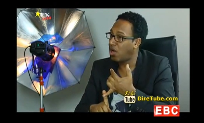 Interview with Abreham Welde, Talks About Weakness of Ethiopian Singers