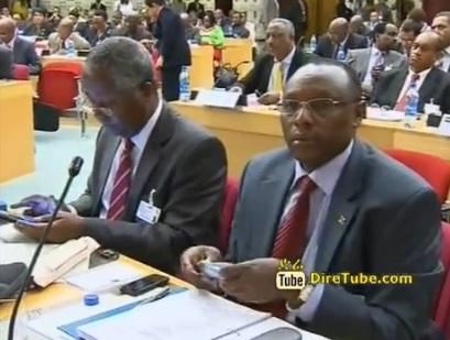 ACP EU Meeting in Addis