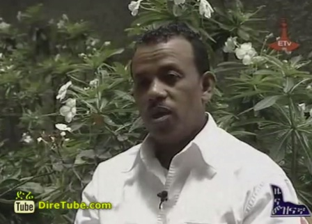 Ethiopian Related Entertainment News - Apr 8, 2012
