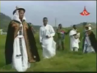 Traditional Tigrigna Song - Awdamet