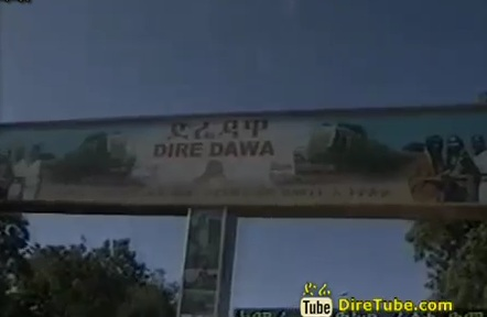 The Birth of Dire Dawa and The Music Documentary