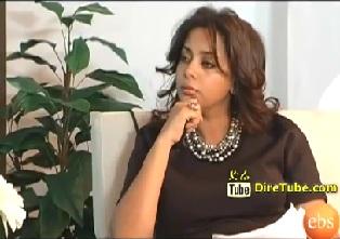 Helen Show - Interview with Zemeda Bezuneh and Hanna Negusa Part 2