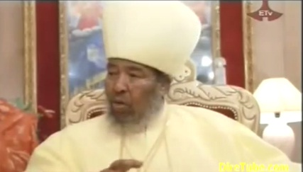 The Story of Ethiopian Patriarch Abune Paulos - Full