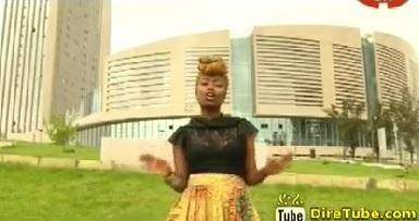 The Spirit of Africa - Addis Ababa