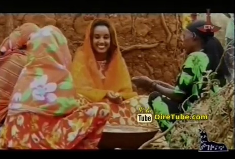 Angell [Traditional Ethiopian Music Video]