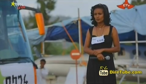 Helen Gedy Vocal Contestant - Mekele