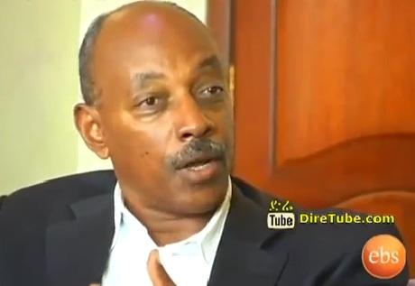 Who is Who - Meet Dr. Birhana Assefaw, Anthropologist and Dr. Yonas Beyene, Archeologist - Part 1