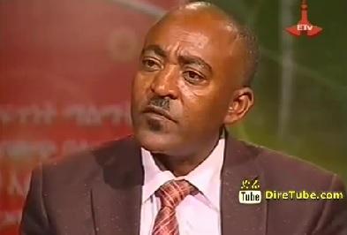 Interview with Inventor Ato Abdi Seid