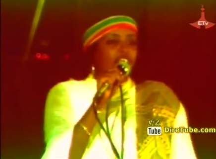 Zemeda [Ethiopian Oldies Music Video]