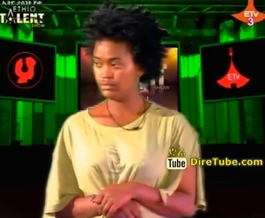 The Latest Episode of Ethio-Talent Sep 05,2013