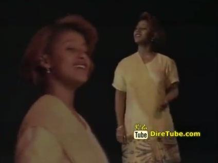 Meselu Fantamun - Timeless Ethiopian Oldies Music
