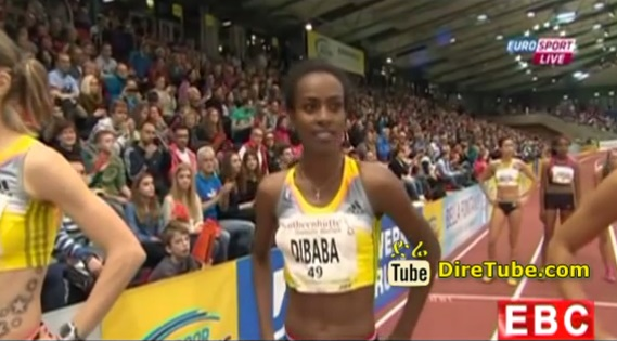 Ethiopian Sport - The Latest Evening Sport News and Updates From EBC October 3, 2014
