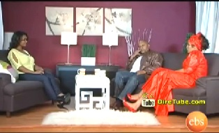 Enechewawet - Interview with Ayalekebet Teshome and Kidst Tesfaya - Part 1