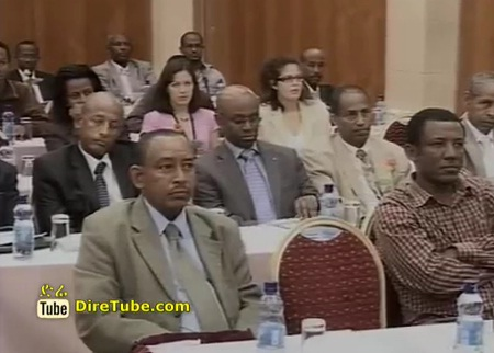 Society Announces Plan to work on Medical Tourism in Ethiopia