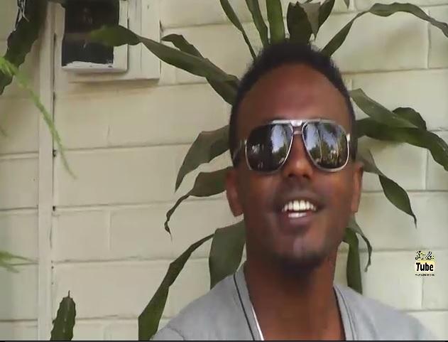 Zer Man - Oho Kunjena (ኦሆ ቁንጅና) [Official Ethiopian Music 2015]