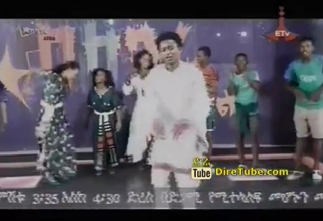 Nations and Nationalities Dance Training Round 1 Episode 32