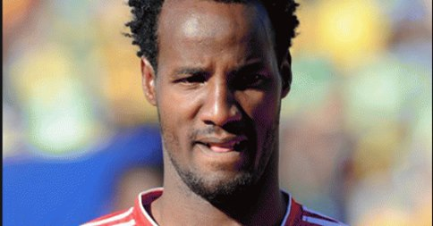 Egypt's Ahly without Ethiopia striker Said for a month