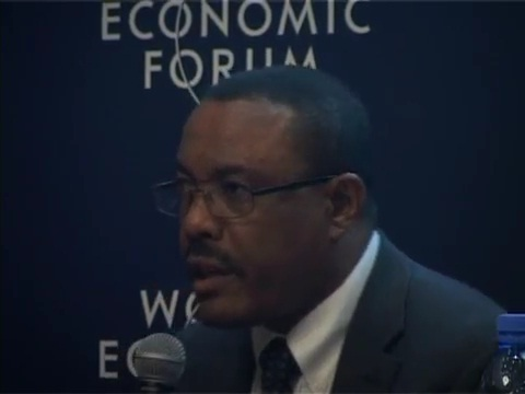 Africa's Green Agenda on WEF