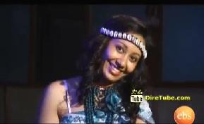 Tirriidha Reegeen [Oromiffa Music Video]
