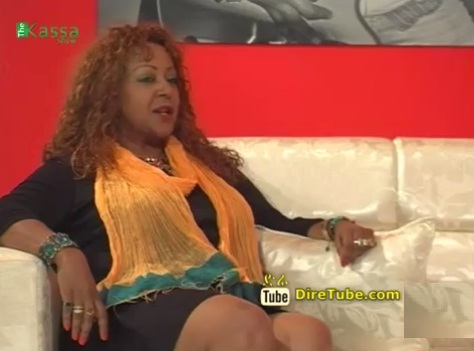 The Kassa Show - Interview with Singer Kuku Sebsebe - Part 1