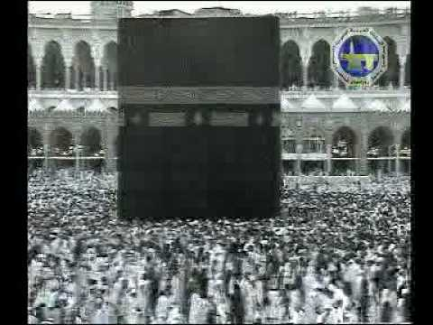 History of Macca and Madina - Part 3
