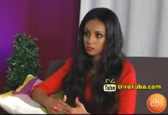 Inteview with Actress Mahder Assefa