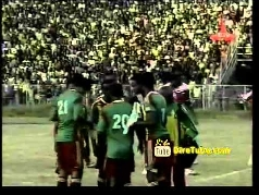 Ethiopian Sport - Full Match Highlights, Interview and Fans Reaction - Ethiopia 2 - 0 Sudan