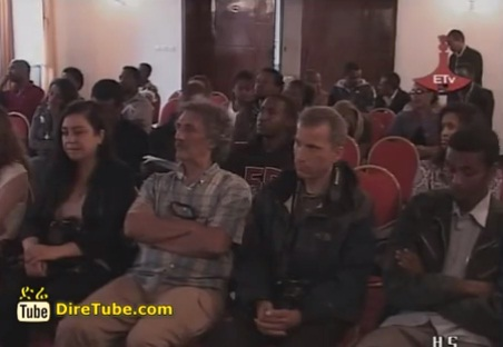 Ethiopian News - Delegation from TÜRSAB Association of Turkish Travel Agencies visiting Ethiopia