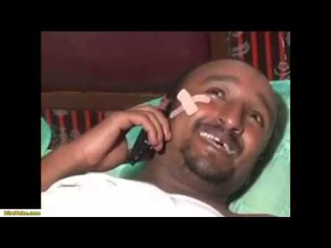 Comedian Filfilu Beaten by Group of Gangs - Interview