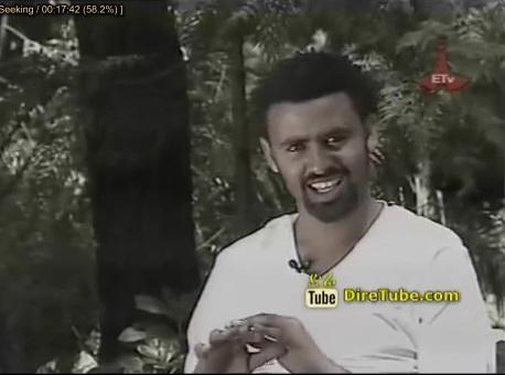 Meet Actor Tariku Birehanu