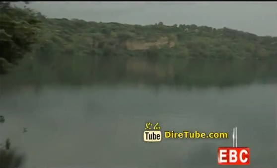 Tirba the Stagnant, Green Lake of Amhara Region