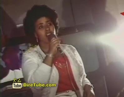 Netsanet Melese - Timeless Ethiopian Oldies