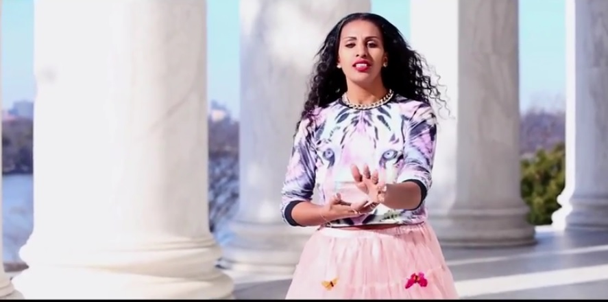 Zim Zim (ዝም ዝም) - [New Ethiopian Music Video 2015]