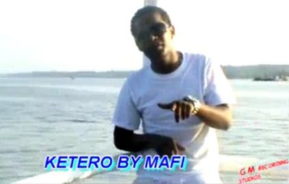 Ketero feat Mery