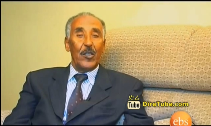 Who Is Who - Interview with Birhanu Aseres (የታኅሣሡ ግርግር እና መዘዝ)