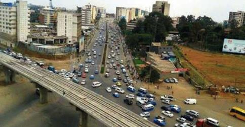 Construction of asphalt at Meskel Square to be completed in 20 days